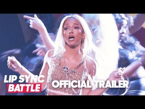 Lip Sync Battle Returns June 14th w/ Shania Twain, Nicole Scherzinger & More!