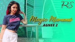 Ridy Sheikh | Dance Cover | Heels choreography | Magic Mamoni | Agnee 2