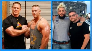 10 Most Shocking Brothers of WWE Superstars in Real Life 2017