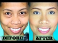 Puffy/Dry Under Eye Home Remedy | Cruelty Free | AirahMorenaTV