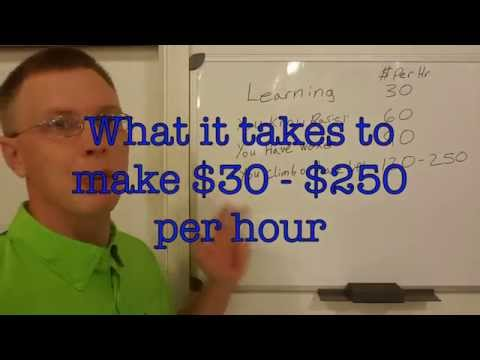 Exposed, small town tree guy reveals actual hourly rates