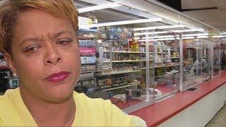Democrats Seeking to Ban Bulletproof Glass in Philadelphia