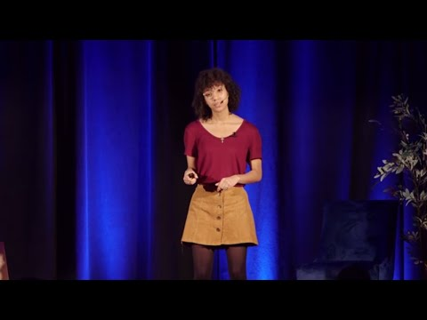 Will America Ever Embrace Racial Ambiguity? | Alexis Myers | TEDxFurmanU