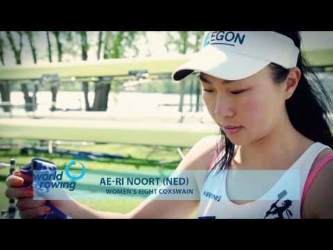 The rowing coxswain - explained
