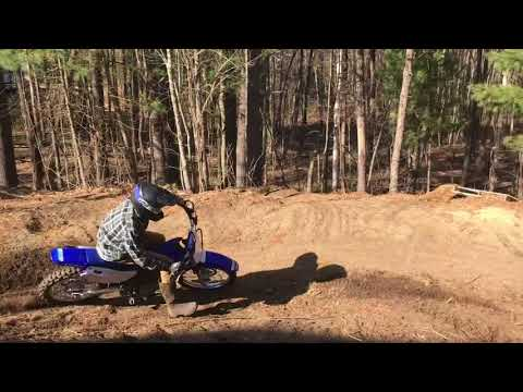 Spring Dirt Bike Edit