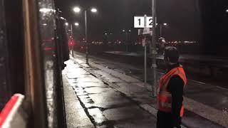 GWR Night Rivera Sleeper Penzance to London Paddington 14/04/19