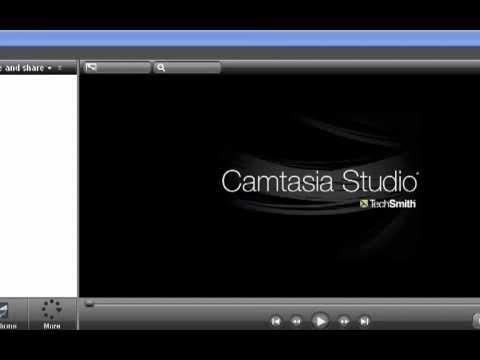 Cómo descargar Camtasia Studio 8 (Última Versión)