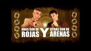 Rojas y Arenas 20-10-2017