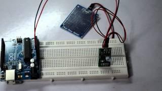 programming - attiny85 and arduino - analogRead pwmOut