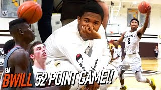 2 Minute 10 Point COMEBACK! BWILL Drops FIFTY-TWO + BRICK WALL HOF!! CRAZY FINISH! Crespi VS Alemany