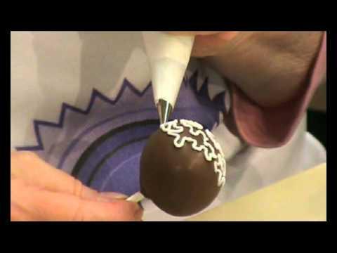 Creating Cornelli Lace
