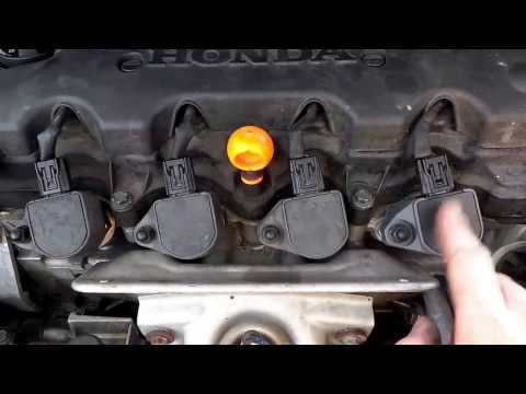 How To Diagnose Bad Coil Pack. NO TOOLS!