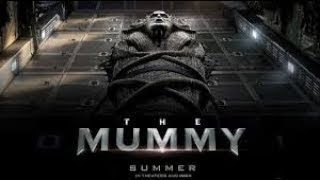 Download The Mummy 2017-free full Video