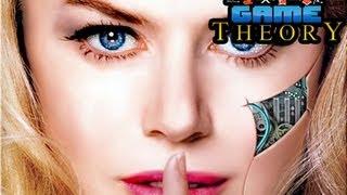 Game Theory: Deus Ex: Human Revolution, Cyborg Technology