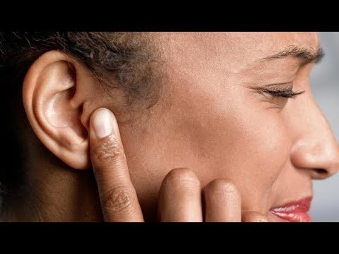 Home Remedies to Treat Clogged Ears | blocked ear