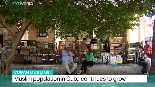 Cuban Muslims: Muslims population in Cuba continues to grow