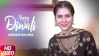 Sonam Bajwa | Diwali Wishes | Speed Recrods