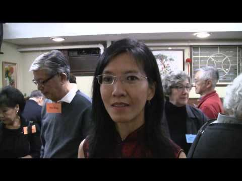Grandmother's Journey From China To Mexico:  Interview With Author Rebeca Lau (CCHSBC)
