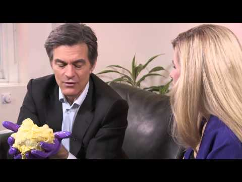 Dr. Oz Wants You to See Your Belly Fat!