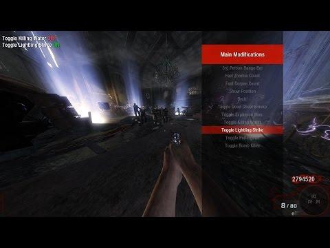 Bo2 gsc zombies mod menu | ☆ [BO2/PC] Loz' Zombies GSC Mod Menu +