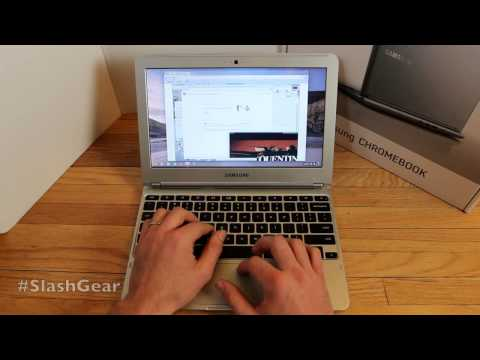 Chrome Remote Desktop hands-on with Chromebook and MacBook Pro