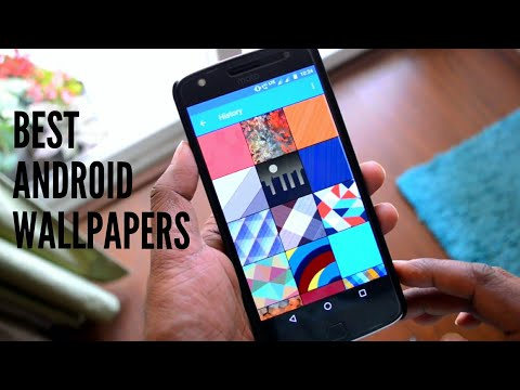 5 amazing android wallpaper apps 2018