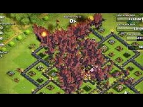 How to hack coc unlimited troops