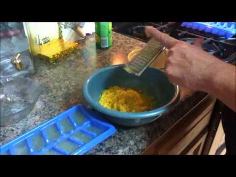 How To Make Homemade Lemon Juice