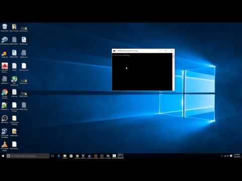 How to Open Windows Command Prompt in Windows 10