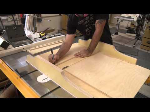 146 - How to Make a Cross-Cut Sled