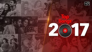 Top 10 Bengali Songs of 2017 | Latest Movie Songs | SVF Music | 2017