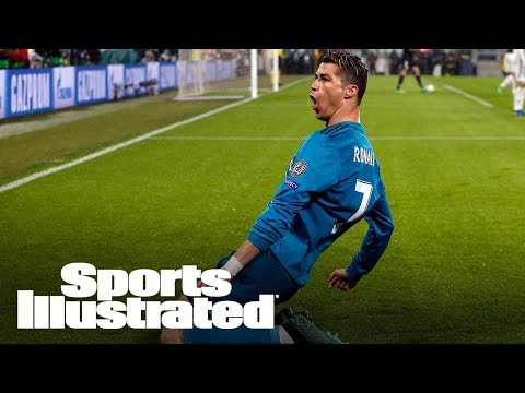 Is Cristiano Ronaldo The Best Champions League Player Of All Time? | SI NOW | Sports Illustrated