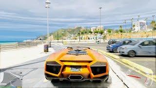 GTA 5 GRAPHICS PC MODS,EXOPR - VideosTube