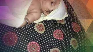 Cute and sweeti baby girl pihu