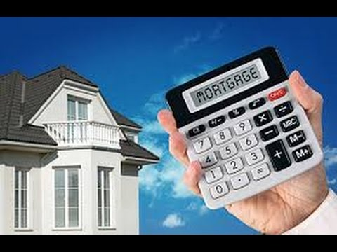 How is the interest rate on your home loan determined?