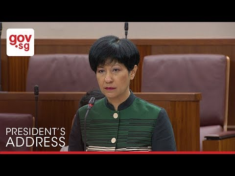 Minister Indranee Rajah: What makes Singapore unique?