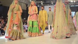 PFDC Fashion Week 2016 *NOMI ANSARI*