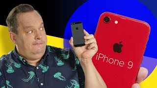 What the iPhone 9 (SE 2) needs to be a success