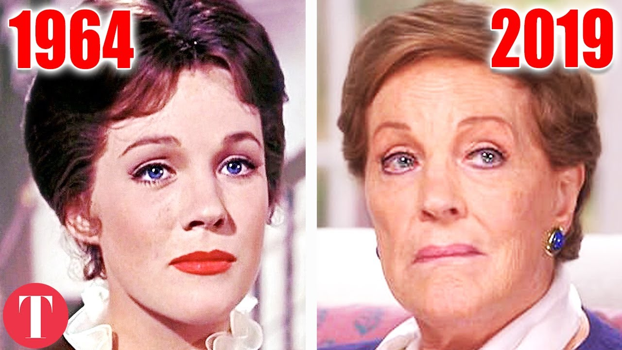 The Sad Truth Of How Julie Andrews Struggled In Hollywood