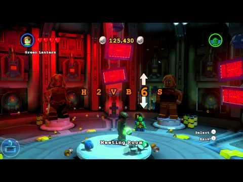 Lego Batman 3 Beyond Gotham Plastic Man Cheat Code