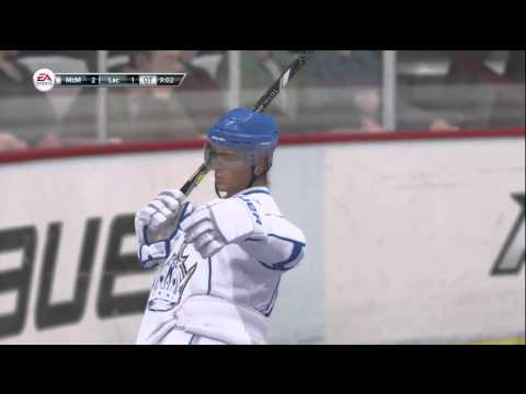 NHL 13 EASHL |