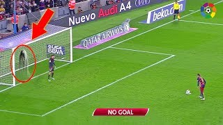 Top 10 Impossible Penalty Saves |HD