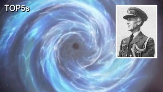 5 Extraordinary Time Travel Stories & Mysterious Time Slip Experiences