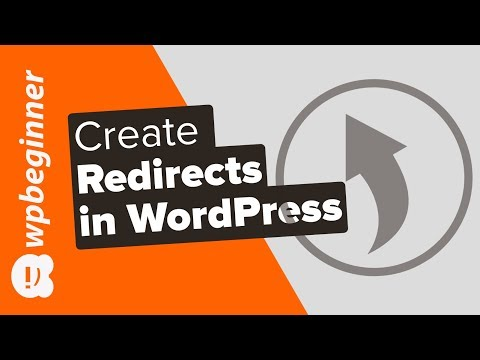 Beginner's Guide to Creating Redirects in WordPress