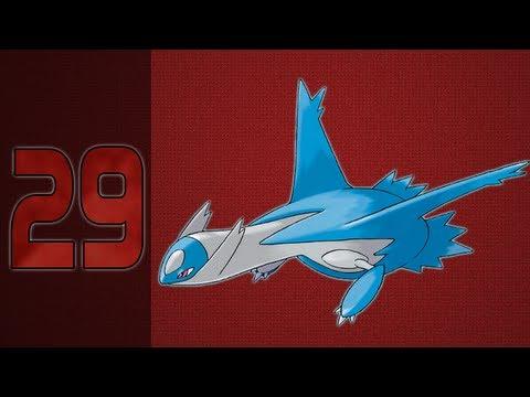Pokémon Ruby - 29: Latios