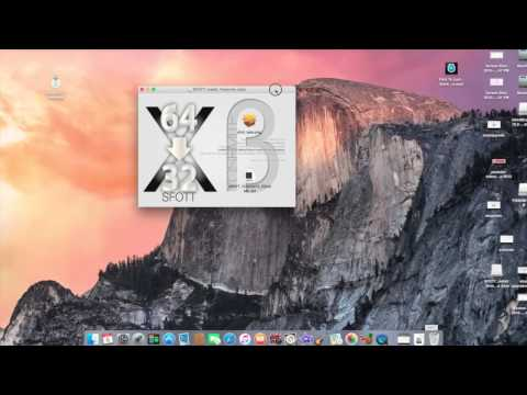How to: Easiest Install of Yosemite on Unsupported Mac 2006/2007