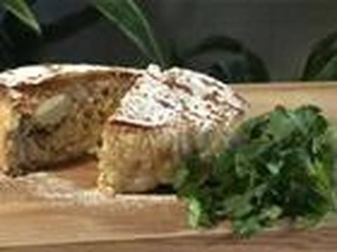How To Make Moroccan Filo Chicken Pie