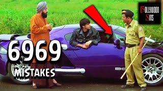 [PWW] Plenty Wrong With Taarzan (6969 Mistakes Tarzan) The Wonder Car Full Movie   Bollywood Sins 33