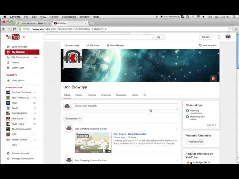How to get easy money from youtube WITHOUT AdSense or a Youtube Partner!