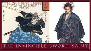 The Invincible Samurai | Miyamoto Musashi